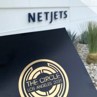 Airports: Netjets Terminal