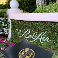 Hotel: Hotel Bel Air