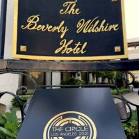 Hotel: Beverly Wilshire - Beverly Hills