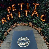 Hotel: Petit Ermitage - West Hollywood